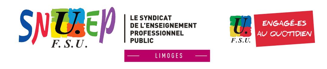 SNUEP-FSU LIMOGES